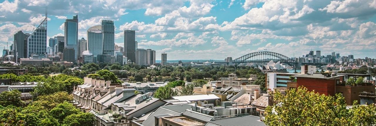 Managed IT Services Australia